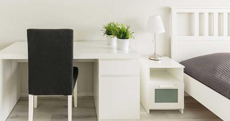 Bedroom Table