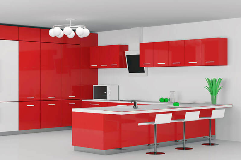 wpc kitchen cabinets kerala