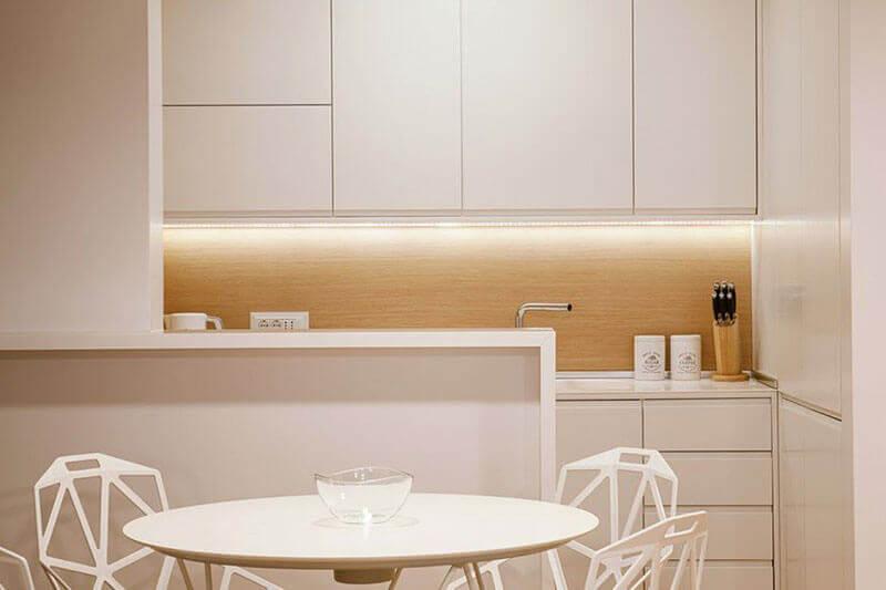 wpc modular kitchen kerala