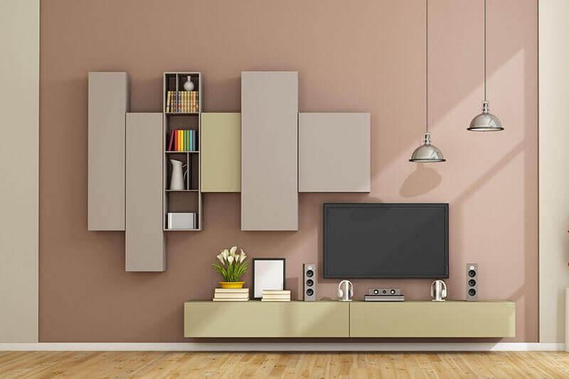 pvc foam board wardrobe kerala