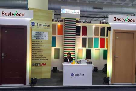 architects preferred pvc board india