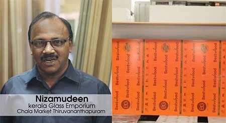 carpenter friendly pvc foam board india