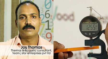 engineers preferred pvc board kerala