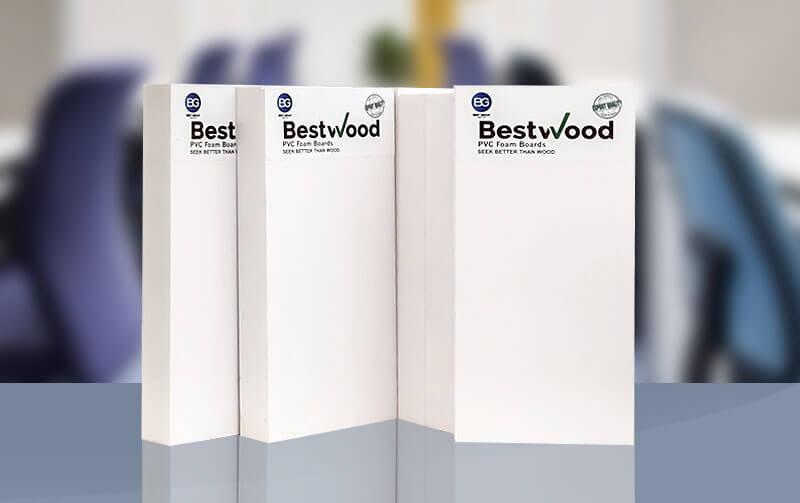 White Board - High Density PVC Foam Board