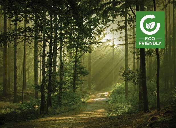 Bestwood - Eco-friendly